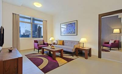 Affitto  Doha