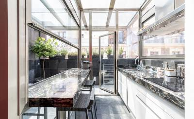 Affitto Appartamento Madrid