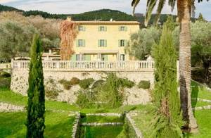 Affitto stagionale Bastide Grasse