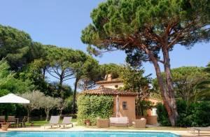 Affitto stagionale Proprietà Saint-Tropez