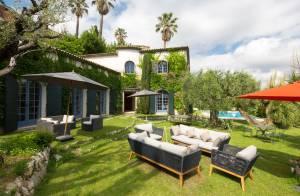 Affitto stagionale Villa Grasse