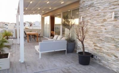 Affitto Villa sul tetto Sliema