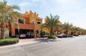 Alquiler Casa de pueblo Dubai Sports City