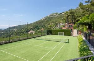 Alquiler por temporada Villa Èze