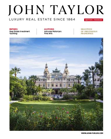 Luxusimmobilienagentur Monaco, Monaco, FÜRSTENTUM MONACO | John Taylor