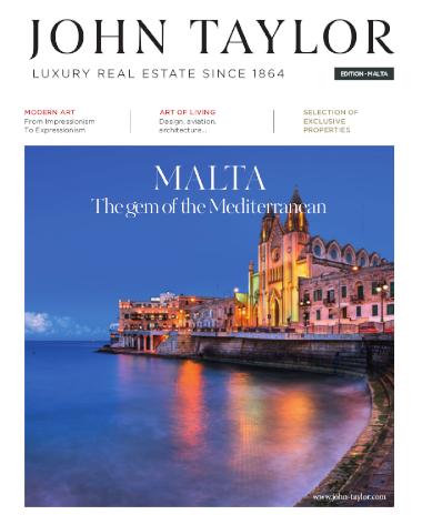 Agenzia immobiliare di prestigio sliema malta john taylor - Agenzia immobiliare a malta ...