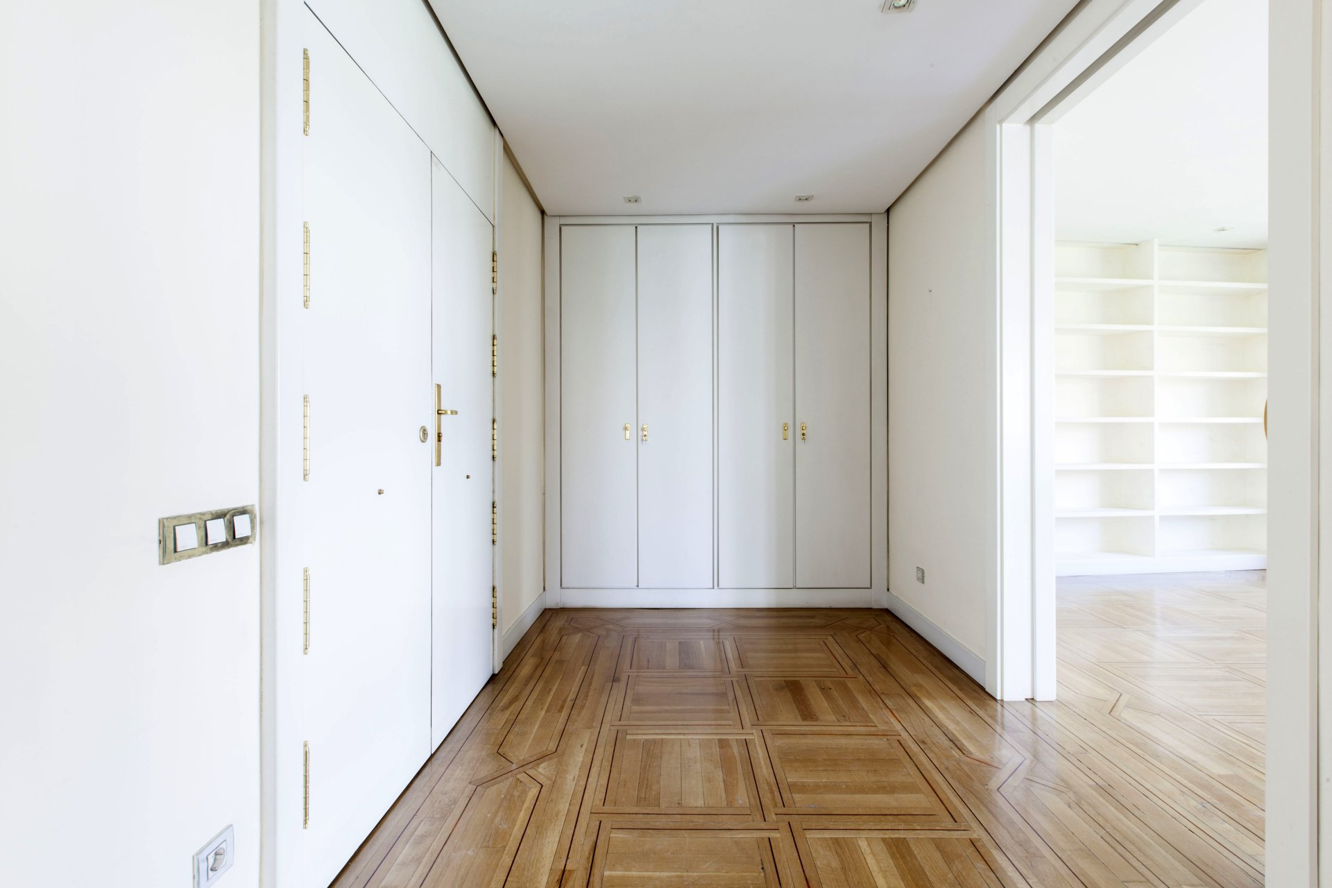 Annonce location appartement madrid recoletos 28000 for Annonce location appartement