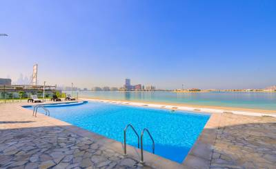 Location Appartement Palm Jumeirah
