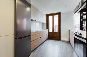 Location Duplex Madrid