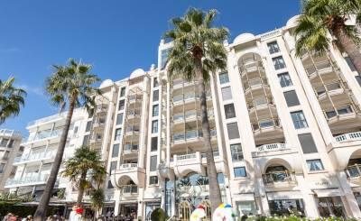 Neubauprogramm Wohnung Cannes
