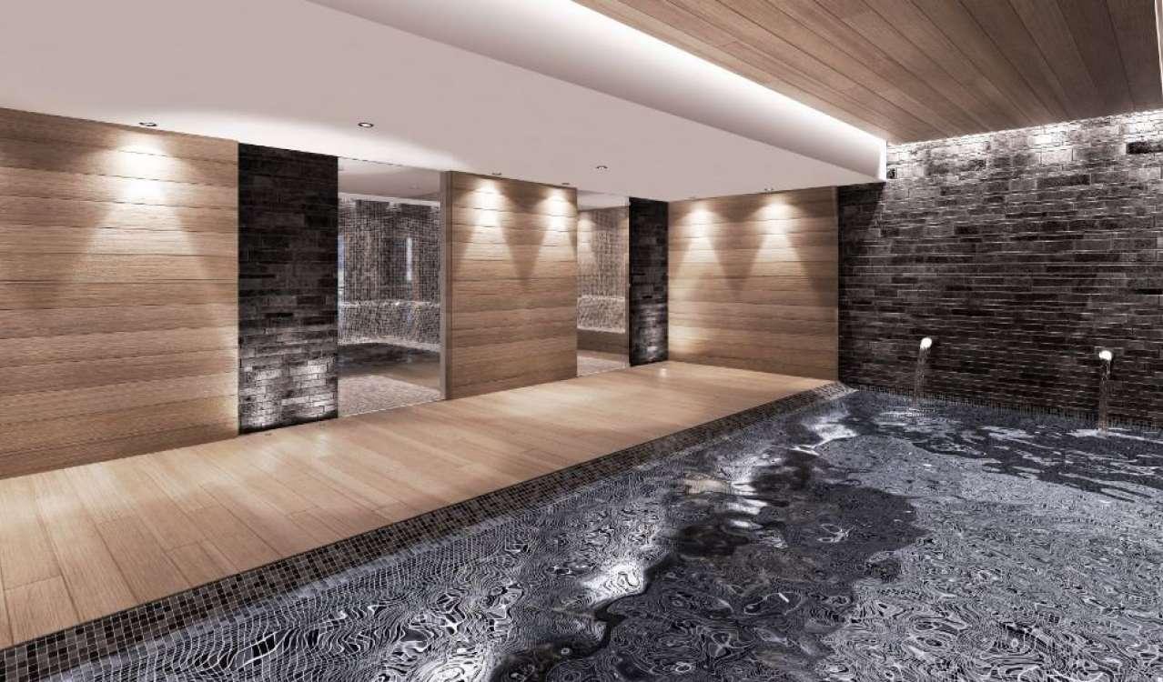 New construction Apartment Auron