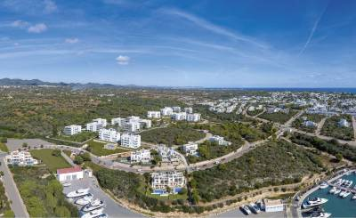 New construction Delivered Cala d'Or