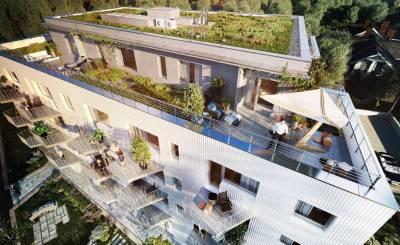 New construction Apartment Praha