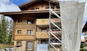 New construction Apartment Saanenmöser