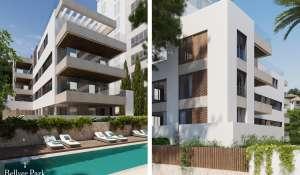 New construction Building Palma de Mallorca