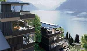 New construction House Corseaux