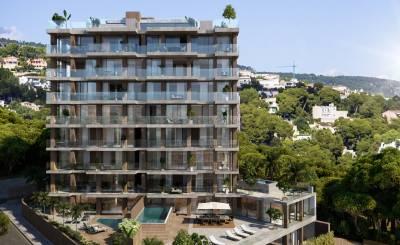 New construction Housing estate Bendinat