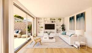 New construction Housing estate Cala Vinyes