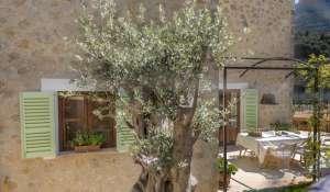 New construction Housing estate Deià