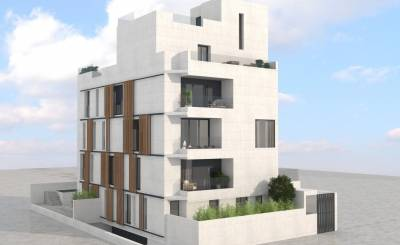 New construction Housing estate Madrid