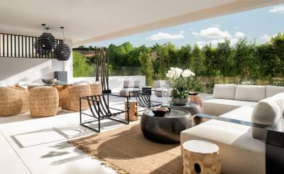 New construction Housing estate Marbella