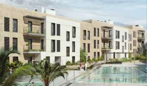 New construction Housing estate Palma de Mallorca