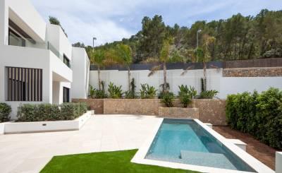 New construction Housing estate Port d'Andratx