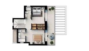 New construction Housing estate Sa Rapita