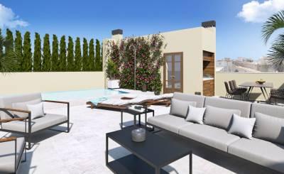 New construction Townhouse Palma de Mallorca