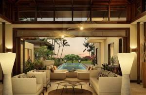 New construction Villa Balaclava