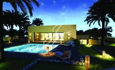 New construction Villa Marrakech