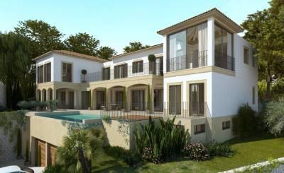 New construction Villa Palma de Mallorca