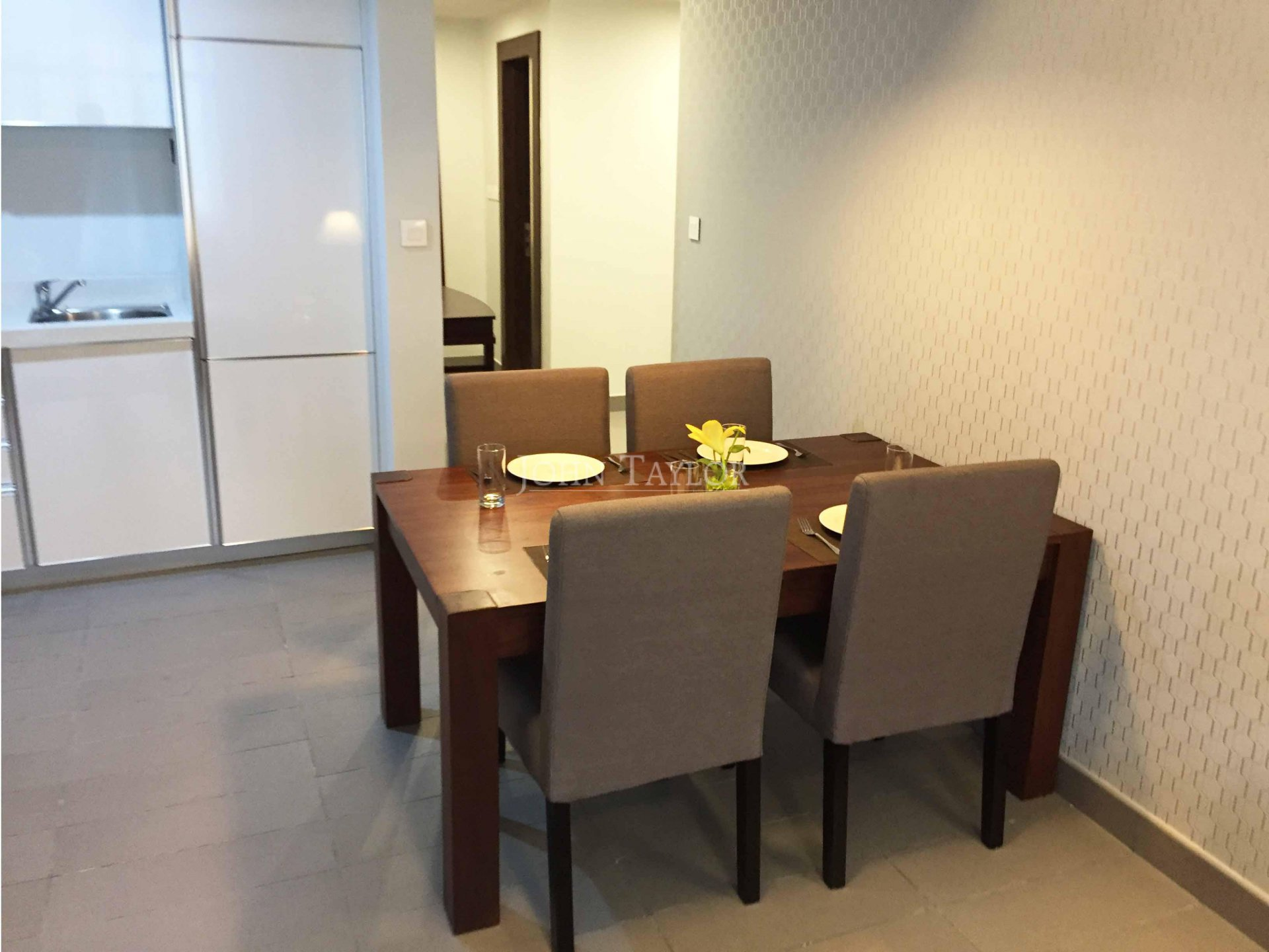 Ad Rental Apartment Doha 1 Rooms 70 M John Taylor