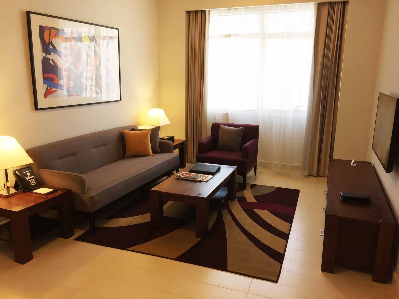 Rental Apartment Doha ...