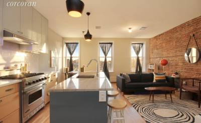 Rental Apartment Brooklyn