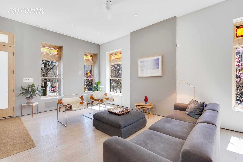 Ad Rental Apartment Brooklyn (11238) ref:5718335
