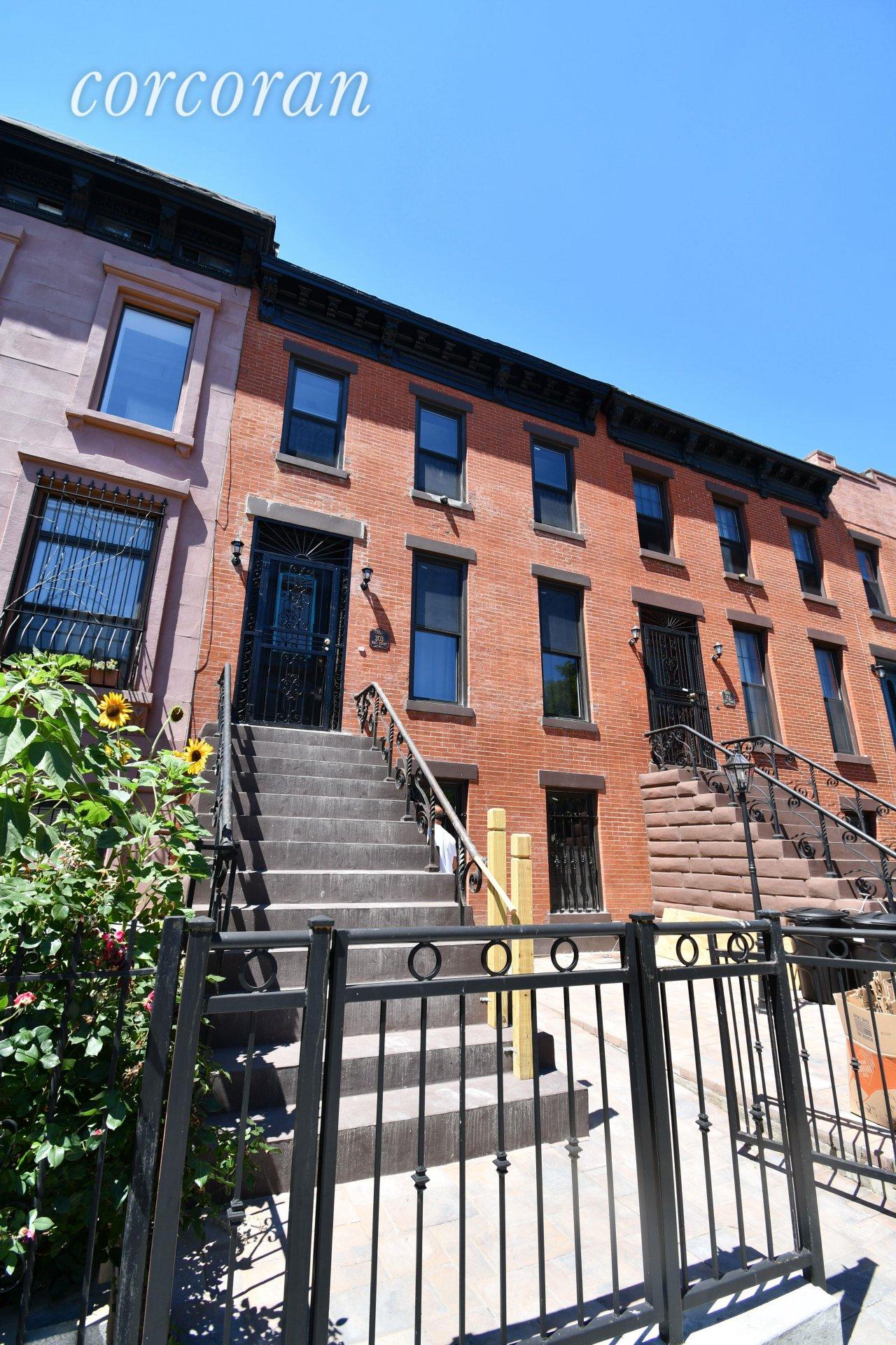 Ad Rental Apartment Brooklyn (11206) ref:5802489