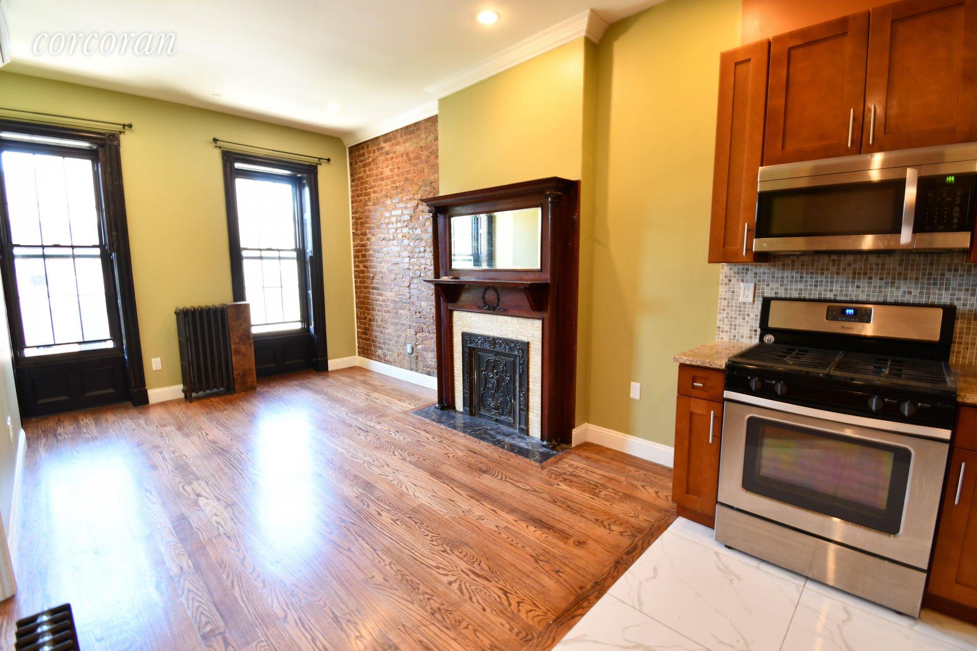 Ad Rental Apartment Brooklyn (11221) ref:5802502