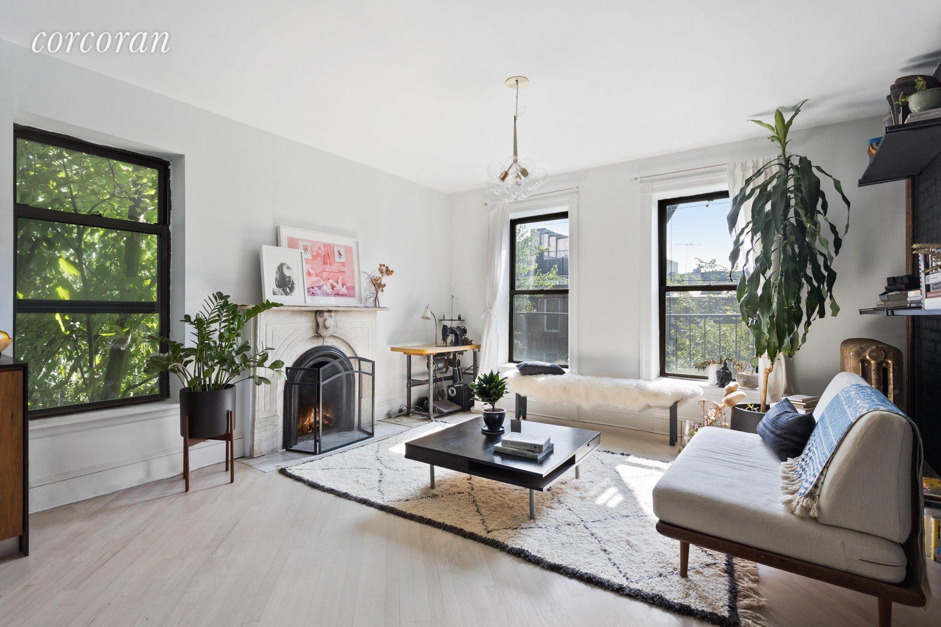 Ad Rental Apartment Brooklyn (11238) ref:5826053