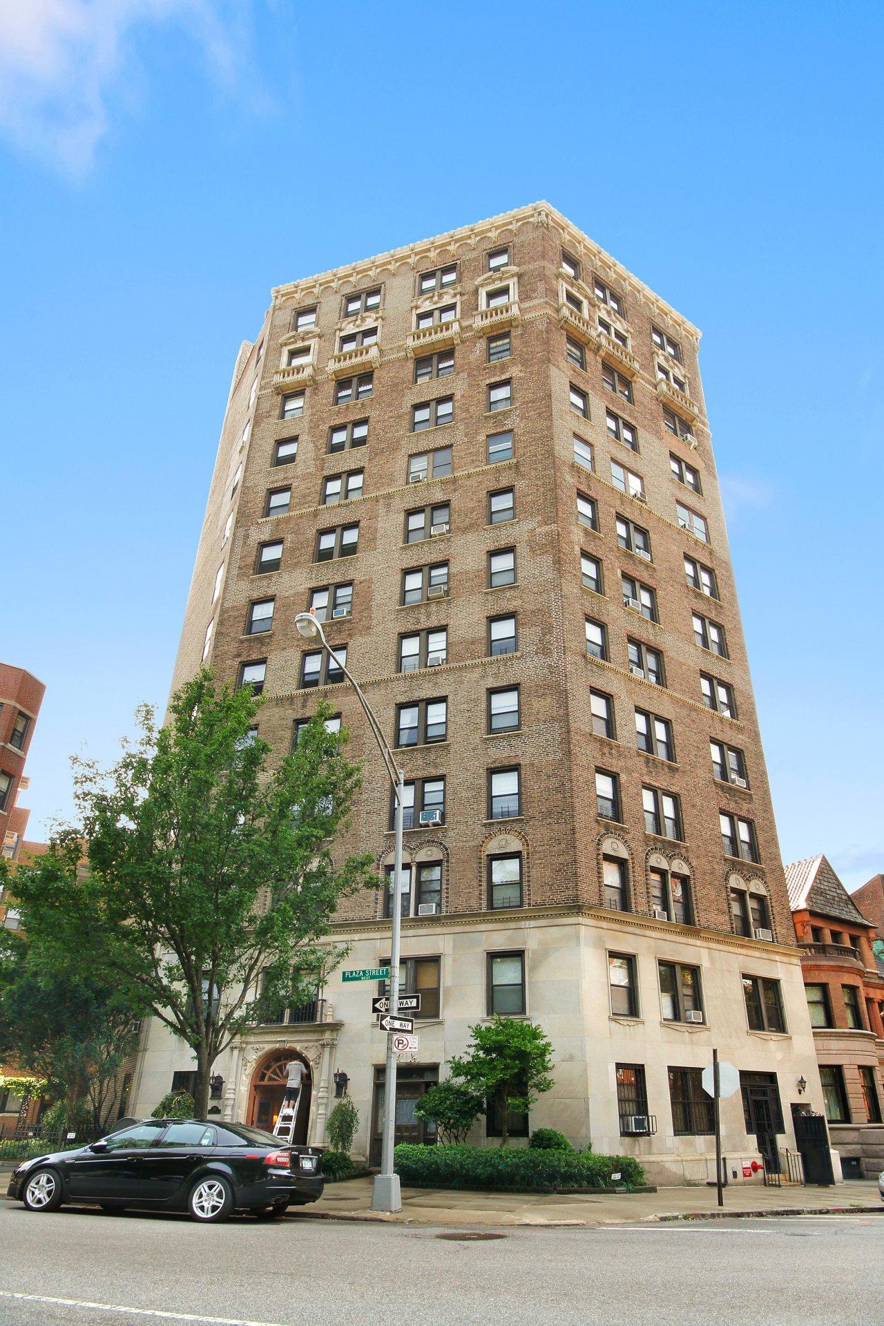Ad Rental Apartment Brooklyn (11217) ref:5829635