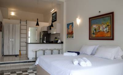 Rental Apartment Cartagena de Indias