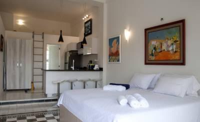Rental Apartment Cartagena de Indias