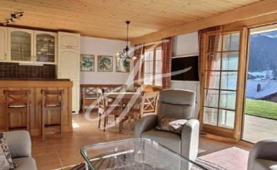 Rental Apartment Château-d'Oex
