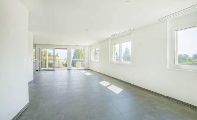 Rental Apartment Corseaux