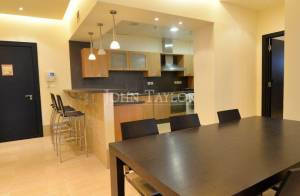 Rental Apartment Doha