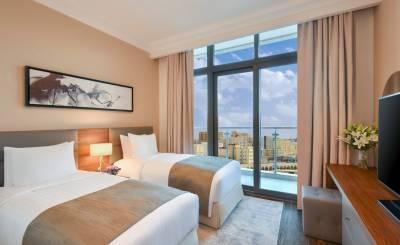 Rental Apartment Doha
