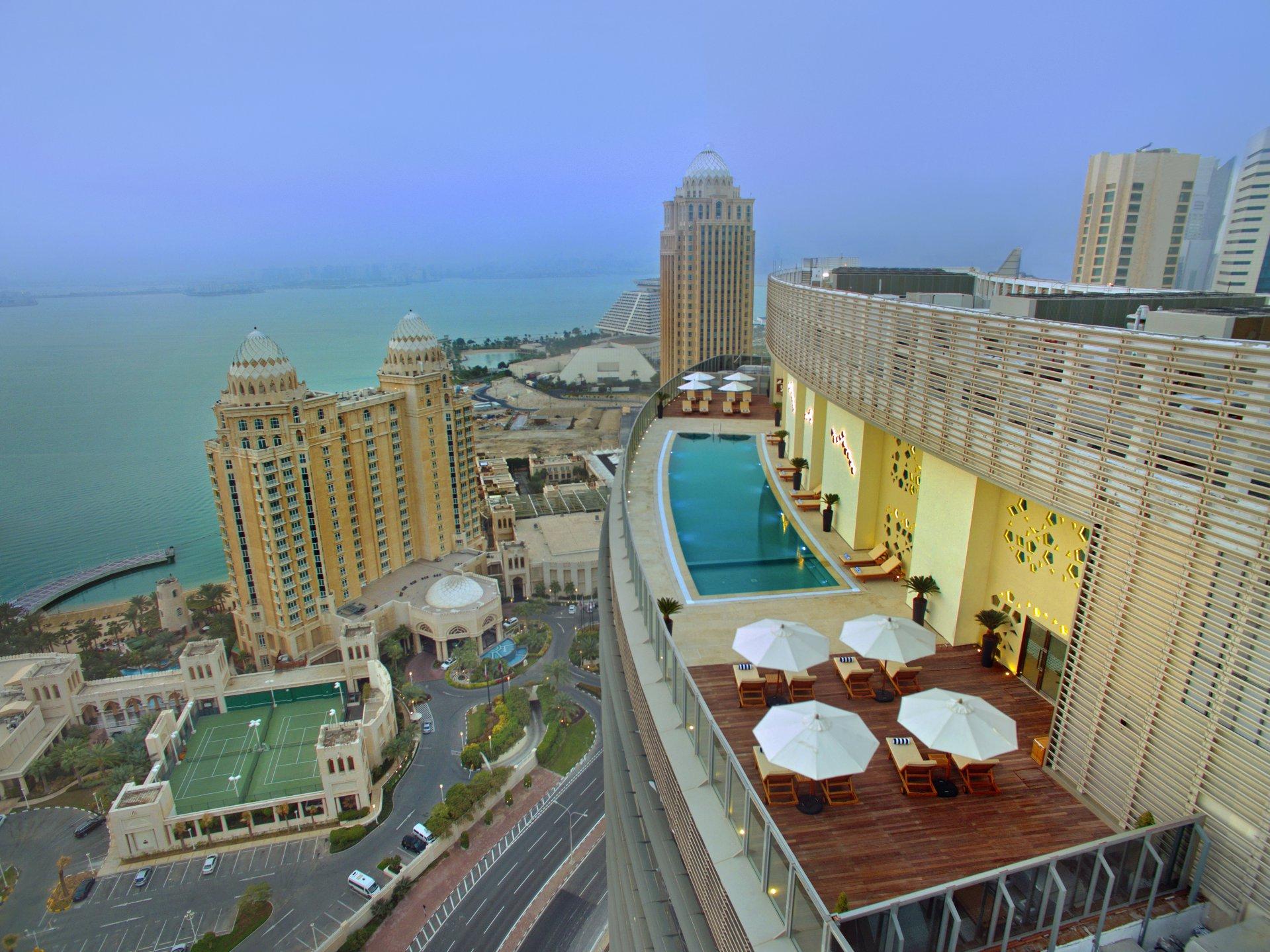 Ad Rental Apartment Doha ref:L0968DA