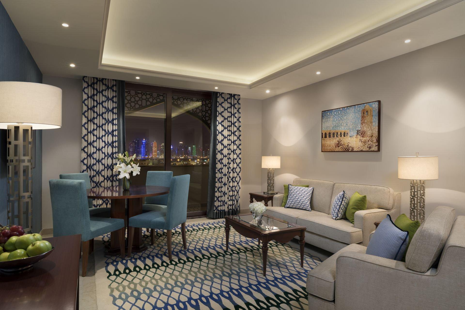 Ad Rental Apartment Doha Corniche Road (Souq Waqif), 2 ...