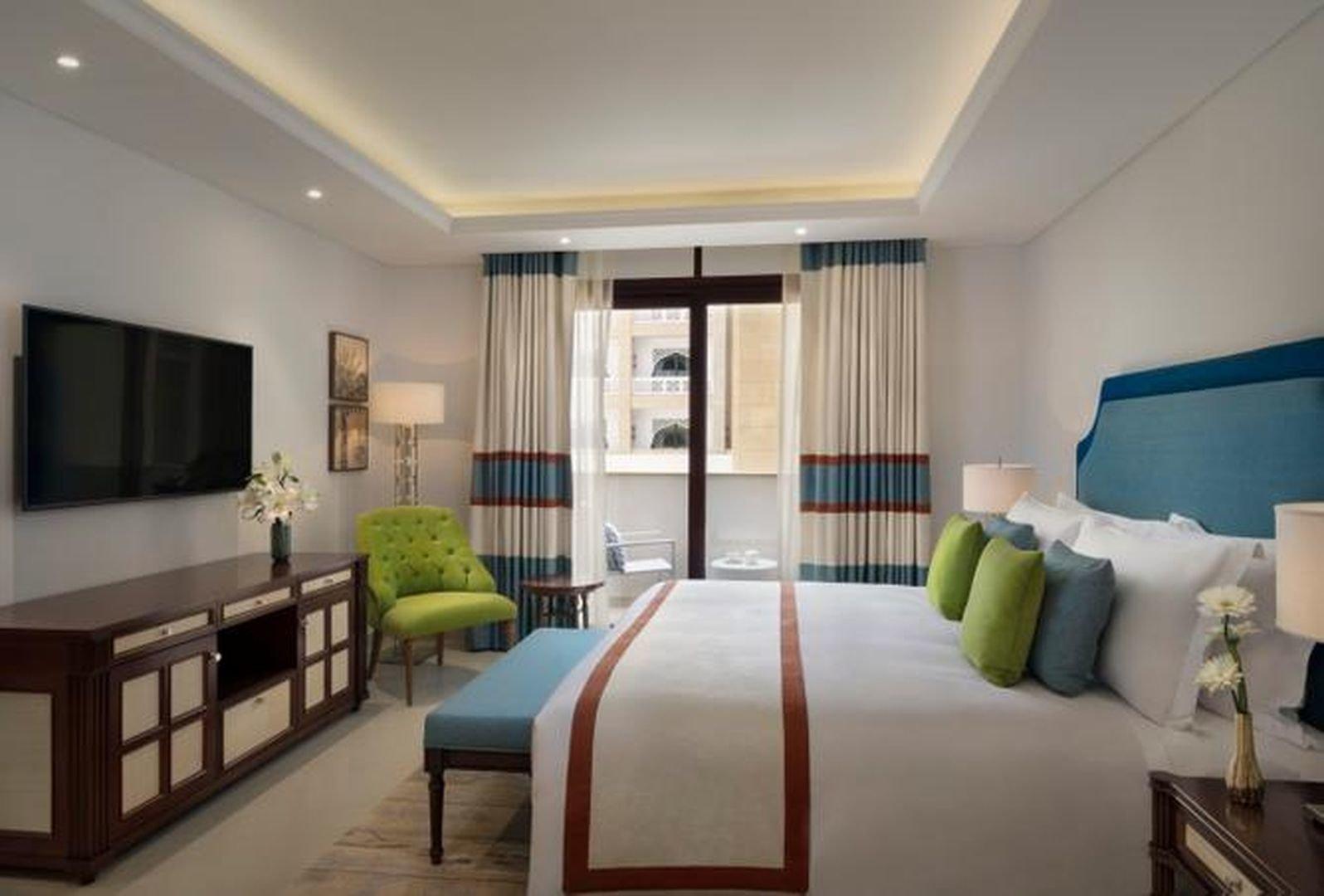 Ad Rental Apartment Doha, 1 Rooms ref:L1425DA