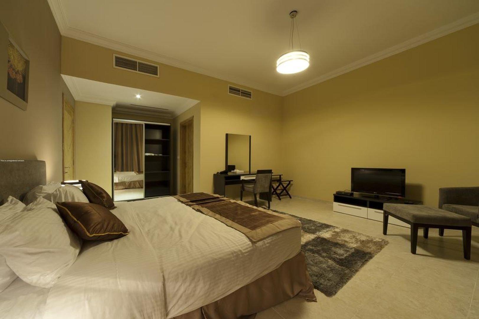 Ad Rental Apartment Doha West Bay, 3 Rooms ref:L1445DA
